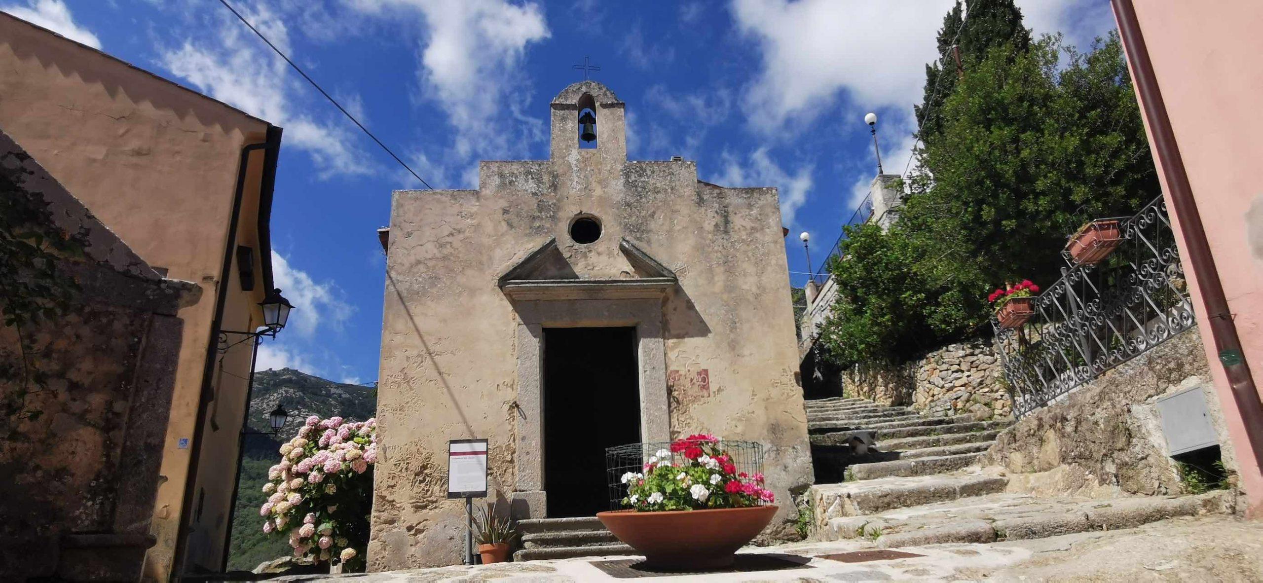 Cappella di San Liborio