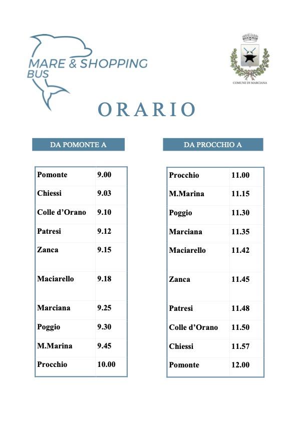 orario-bus-mare-shopping